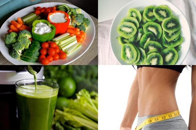 Suco Verde: Benefícios + minha receita