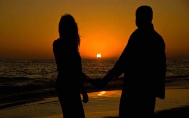 Reflexão sobre amor e relacionamentos…