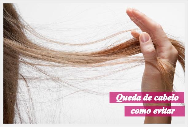 Queda de cabelo: saiba quais as causas e como evitar