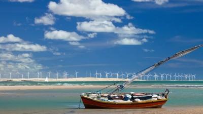 5 belas praias do Ceará para conhecer já!