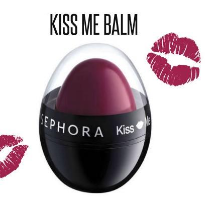 lip balm kiss me sephora - supermoderna- thaisafortuni