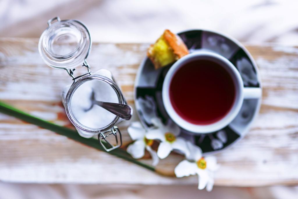 Chás para emagrecer rápido