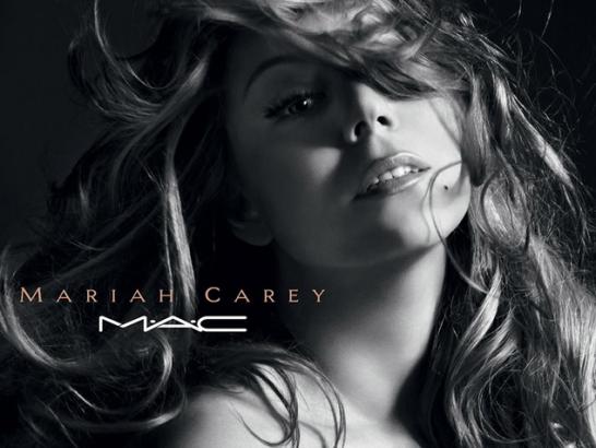 M.A.C vai lançar nova coleção em parceria com Mariah Carey