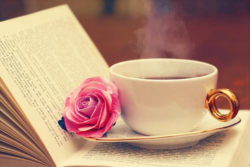 chá com livro - super moderna
