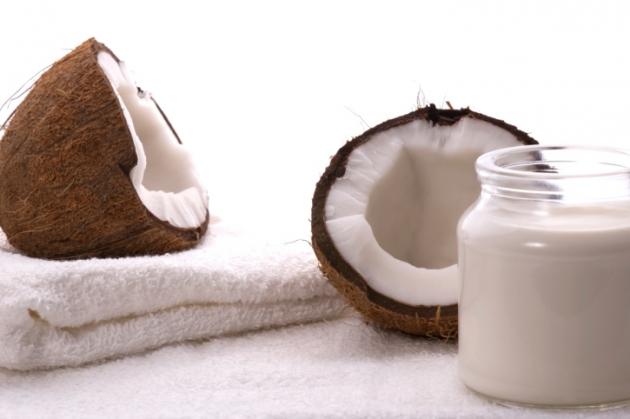 como fazer hidratacao com leite de coco