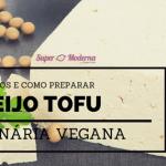 queijo tofu