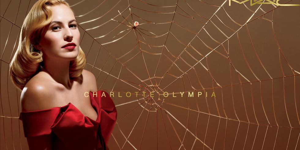 charlotte olympia mac