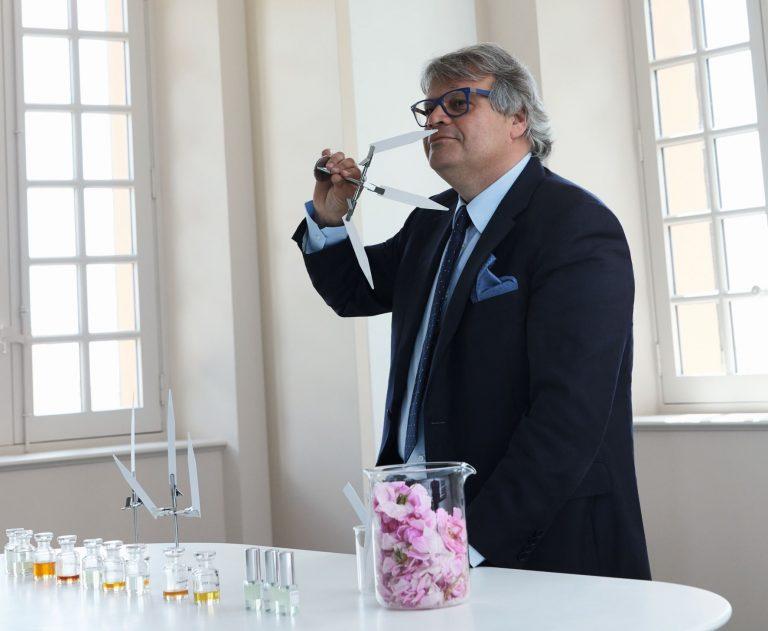 perfumista da louis vuitton
