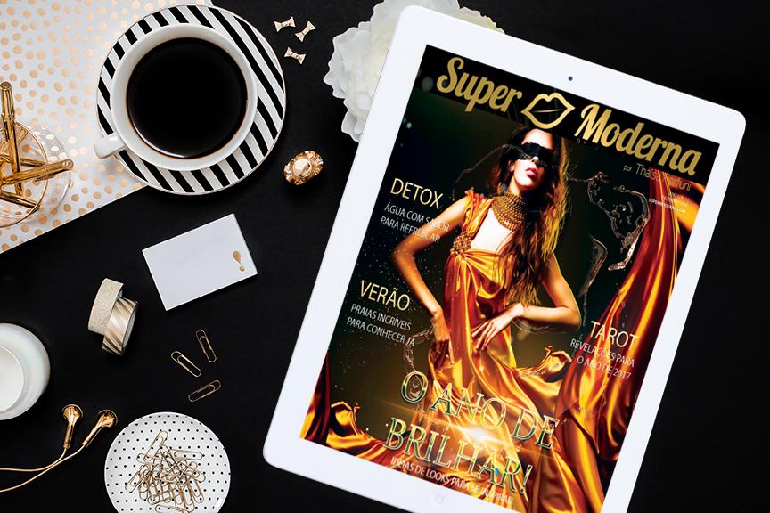 Super Moderna Magazine – Dez/2016