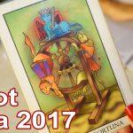 tarot - previsoes 2017