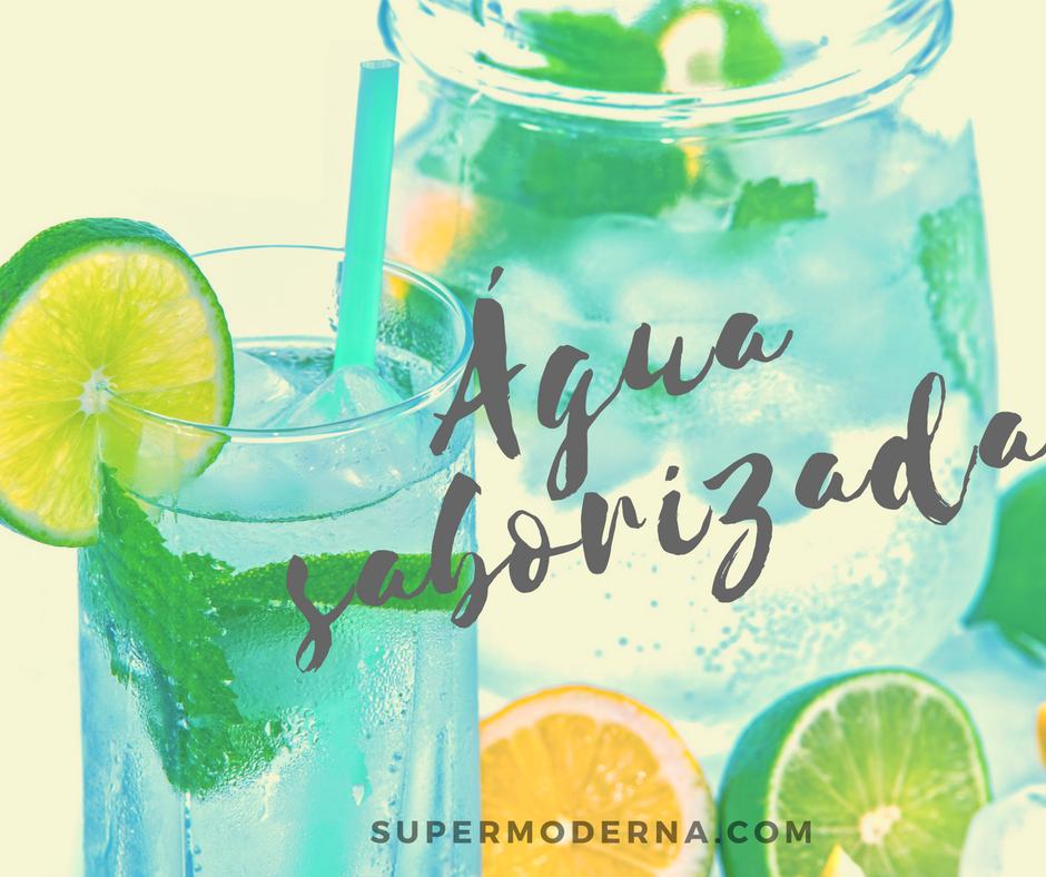 Água aromatizada: receitas e dicas