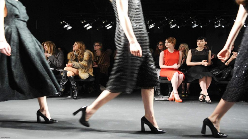 semanas de moda internacionais- supermoderna