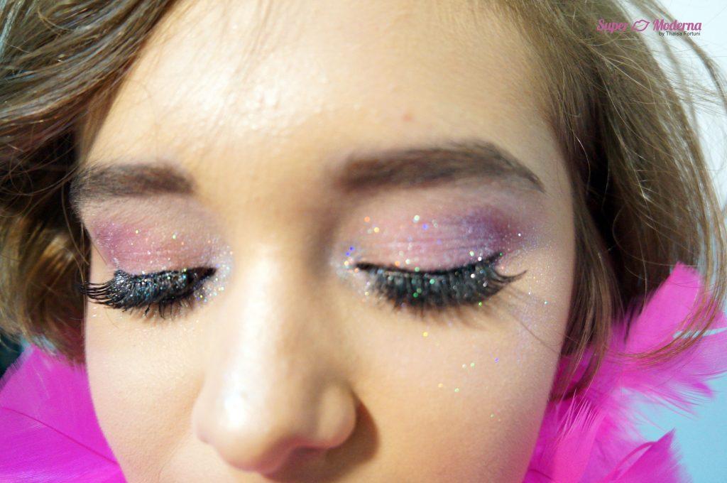 make com glitter nos olhos-supermoderna