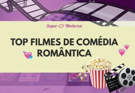 filmes de comédia romântica