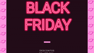 Black Friday Super Moderna Shop