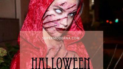 Halloween 2017: looks das famosas