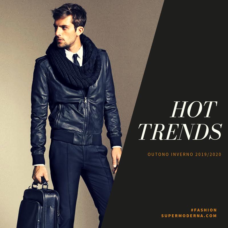074ce45d3 Ready-to-wear: moda masculina outono inverno 2019 » Super Moderna