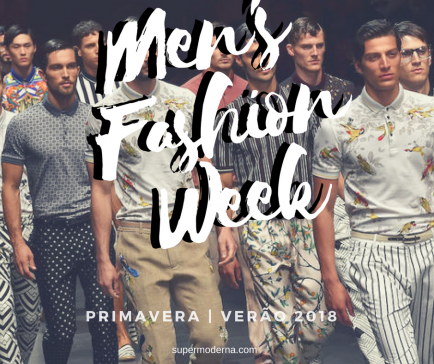 Men's FashionWeek